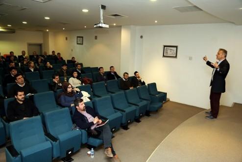 KMTSO'da İnovasyon Eğitimi